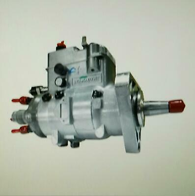 Stanadyne Db2435-5117 Fuel Injection Pump For Perkins 5117 Generator