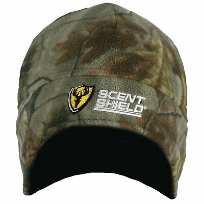9486213d6db NEW Scent Blocker Youth Fleece Watch Hunting Cap Hat Realtree Xtra Camo  (WCAPY)