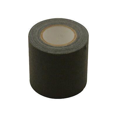 Jvcc Repair-1 Leather Vinyl Repair Tape 2 In. X 15 Ft. Black