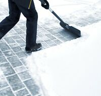 Easy, Affordable, & Reliable! NW Calgary Snow Removal