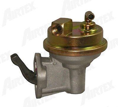 Mechanical Fuel Pump-General Motors Airtex 40987 Grand Am Airtex Fuel Pump