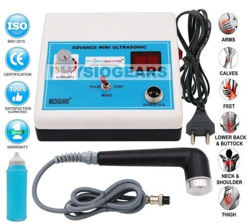 ELECTRO THERAPY MINI DIGITAL ULTRASONIC MACHINE