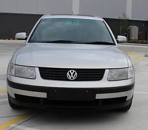 Volkswagen Passat VW REGISTRATION RWC DRIVE AWAY Mordialloc Kingston Area Preview