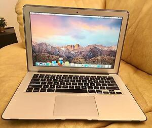 "Apple MacBook Air 13"", Excellent condition Banyo Brisbane North East Preview"