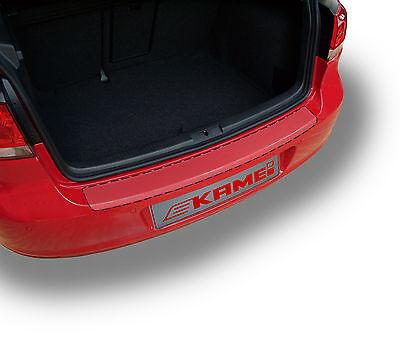 Kamei Ladekantenschutz-Folie transparent Seat Leon ST