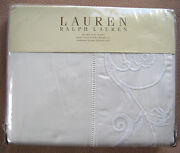 Ralph Lauren Queen Sheet Set