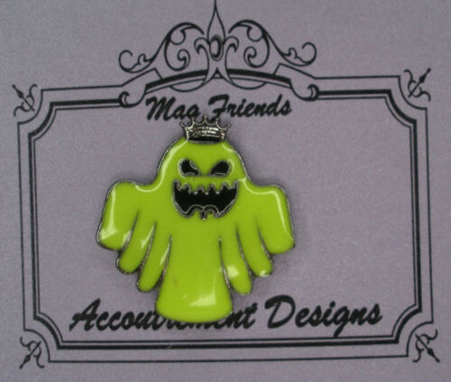 Needle Minder Magnet Ghost Glow in the Dark Accoutrement Designs Needlepoint