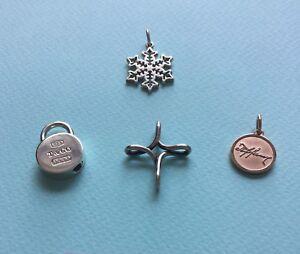 Tiffany&Co Charms