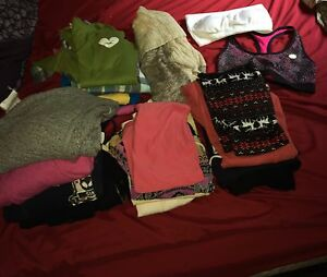 Clothes lot BEST OFFER
