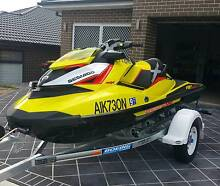 sea doo rxp x 260 rs Middleton Grange Liverpool Area Preview