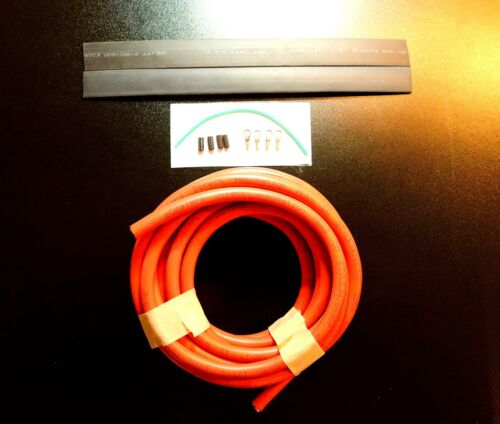 CNC VFD Cable 15ft 16/4 DS Flexion For Spindle .8Kw 1.5Kw 2.2Kw 4Kw 4.5Kw