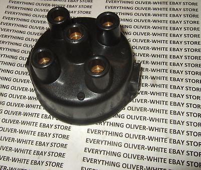 Distributor Cap 4 Cylinder Oliver White Tractor 550 660
