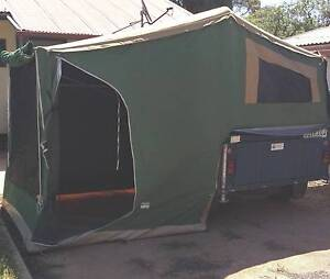 Camper Trailer in Great Condtion Port Pirie Port Pirie City Preview