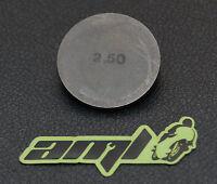 Kawasaki Kz 1000 J/r - Pastiglia Impostazione Delle Valvole - Diametro = 29mm -  - ebay.it