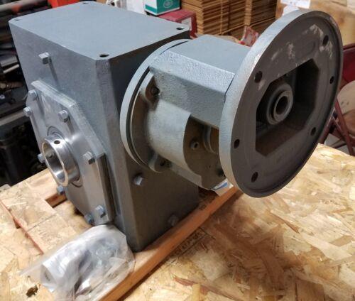FALK GEAR REDUCER MODEL 1600WBHQM1A   /  200:1 RATIO