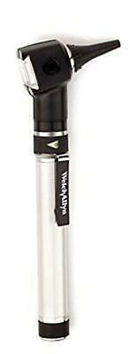 Welch-allyn Otoscope With Throat Illuminator Set Pocketscope Diagnostic 22821