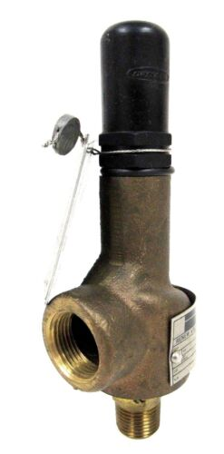 USED INGERSOLL RAND 2478D-XDA1 PRESSURE RELIEF VALVE 2478DXDA1
