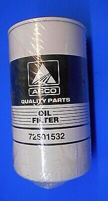 72501532 Agco Parts Oil Filter For Challenger Hesston New Idea And White