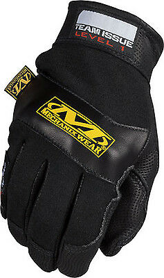 Mechanix Wear Team Issue Level 1 Carbonx Gloves Large 10 Fire Resistant Sfi3.31