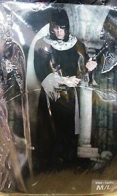 Costume scheletro lottatore morte costume uomo adulto halloween