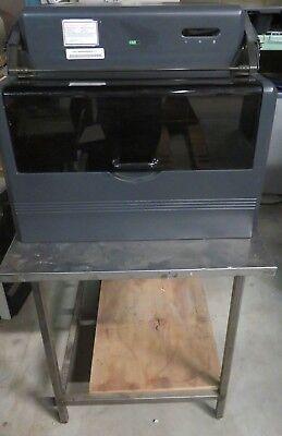 Oxford Instruments Cmi-950 X-ray Fluorescence Spectrometer - No Computer - Xrf