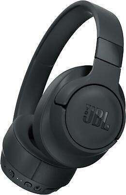 JBL Harman TUNE 750 BTNC Bluetooth-Kopfhörer, Ohraufliegend, Bügelkopfhörer