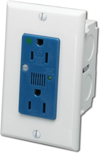 47605-ACS  Leviton J-Box Surge Protective Kit ~ ABSOLUTE BEST PRICE ON EbAY