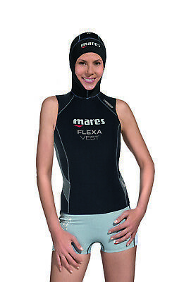 Mares Flexa Vest She Dives-Gr: S4