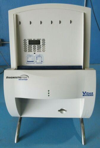 Vidar Diagnostic Pro Advantage X-Ray Film Digitizer
