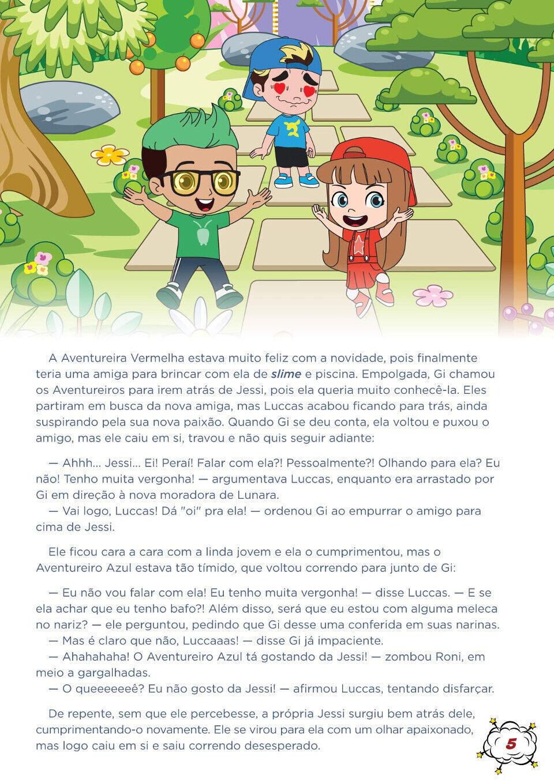 Details About Livro Luccas Neto Os Aventureiros Lançamento 2019 C Pôsters Lucas Novo Lacrado