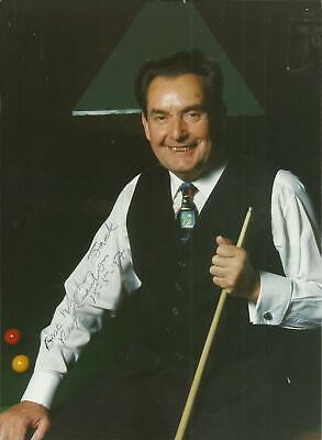 RAY REARDON, glossy colour photograph, ORIGINALLY SIGNED!