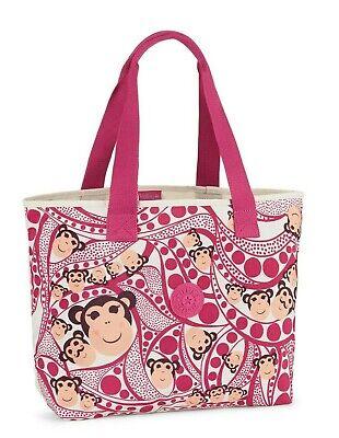 Kipling Congratz Tote Bag - Cassia