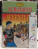 Mister No: Almanacco Dell'avventura 1994 Sconto 15% -  - ebay.it