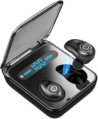 Best Wireless Earbuds Bluetooth Earphones True Jlab Racon Bluetooth Earbuds NEW