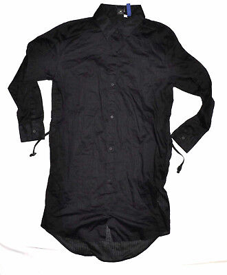 Women's PUMA by HUSSEIN CHALAYAN Channel Dress Black size L $120