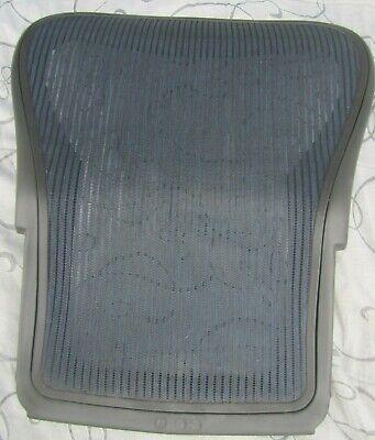 Herman Miller Aeron Backrest Size C Blue