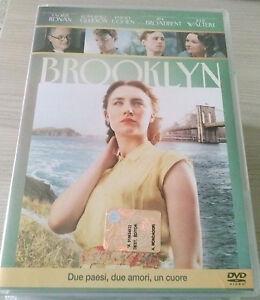BROOKLYN (2015) FILM DVD ITALIANO PERFETTO SPED GRATIS SU ACQUISTI ENTRA!!! - Italia - L'oggetto può essere restituito - Italia