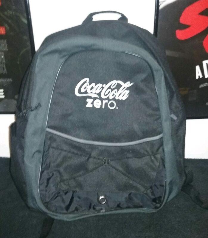 Coca-Cola Zero Backpack