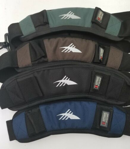 High Sierra AT2 Replacement Shoulder Strap for Luggage Duffels Garment Bags
