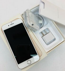 iPhone 8 256GB Gold Unlocked with RECEIPT WARRANTY