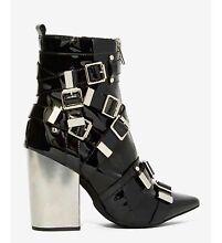 Jeffrey Campbell Shoes - Size 9 Merrylands Parramatta Area Preview