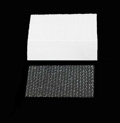 Bubble Wrap Sealed Air Make Mailing Shipping Envelopes Small Items 25 Sheets New