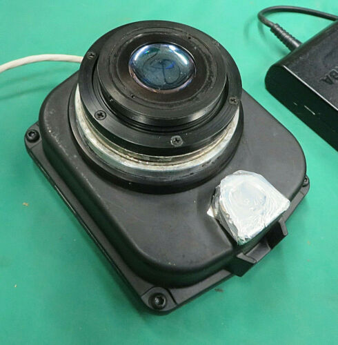 Raytheon Thermal-Eye L3 Thermal Imager Infrared Camera FLIR 320 x 240 Extras