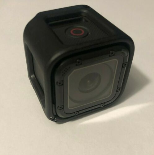 GoPro HERO4 Session Waterproof Action Camera (CHDHS-101) Tested Working