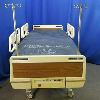 Hill-rom Medical Hospital Bed