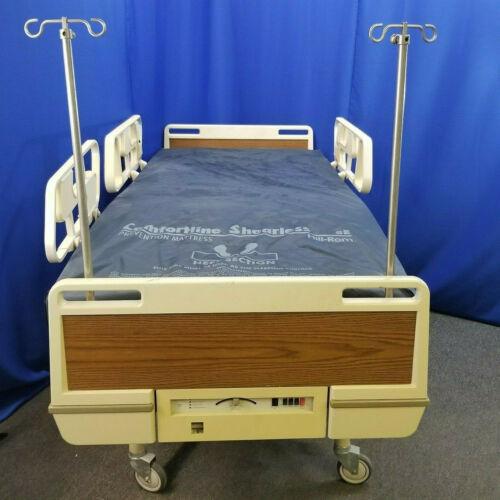Hill-Rom Medical Hospital Bed