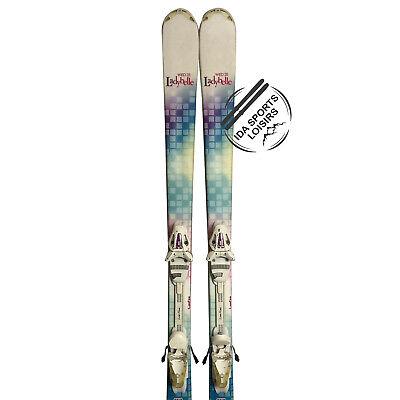 "Ski Track "" Wed"
