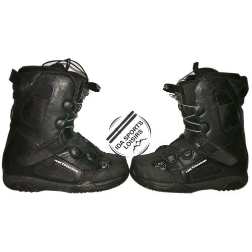"Snowboard Boots "" Northwave "" Traffic P.42"