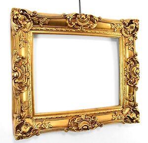 barockrahmen antiquit ten kunst ebay. Black Bedroom Furniture Sets. Home Design Ideas