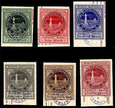 Kolonien-Briefmarken